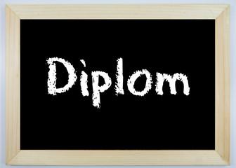 Tafel - Diplom