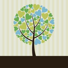 Love tree2