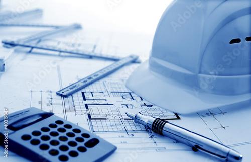 Planung hausbau stockfotos und lizenzfreie bilder auf for Planung hausbau