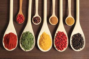 Obraz Spices - fototapety do salonu