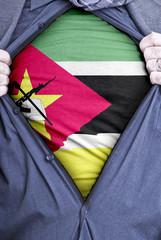 Mozambican Businessman