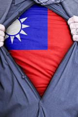 Taiwanese Businessman