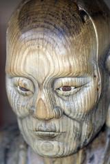 Binjuru Bodhisattva, Miyajima, Japan