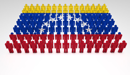 Venezuelan Parade