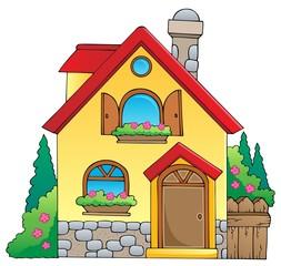 House theme image 1