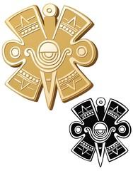 Aztec Anomaly