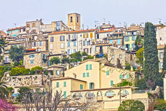 Biot, south of France