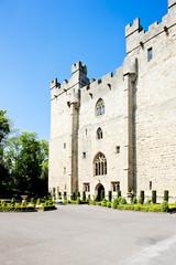 Fotomurales - Langley Castle, Northumberland, England