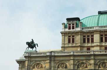 L'Opera di Vienna