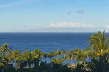 Island of Lanai, HI