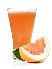 Grapefruitsaft