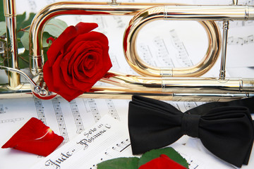 Musik und Romantik