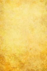 Golden Grunge Background