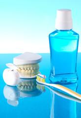 dental gear