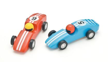 toy wood car