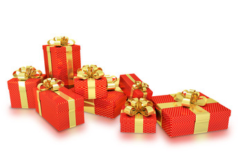Different Shape Gift Box