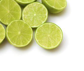 lime halfs