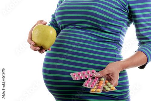 Диета для беременных на каждый день: меню по дням