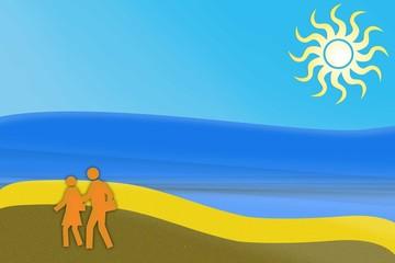 spiaggia-mare-sole-persone1