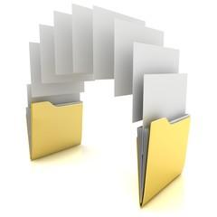 Copy files