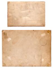 cartoline - foto - texture