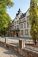 Alte Friedrich-Schiller-Universität Jena, Deutschland