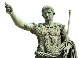 Fototapeta Augusto (Gaius Iulius Cæsar Octavianus Augustus), Roma obraz