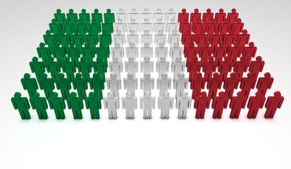 Italian Parade