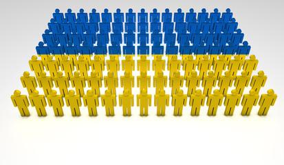 Ukrainian Parade