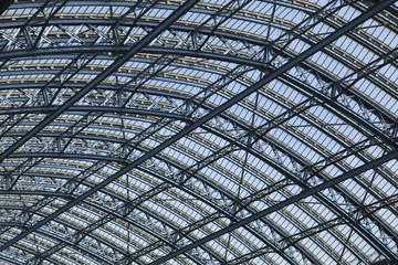 Paddington, roof