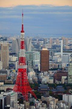Tokyo - Tradition und Moderne