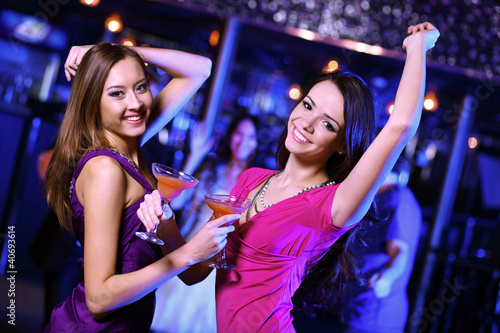 Frauen kennenlernen disco