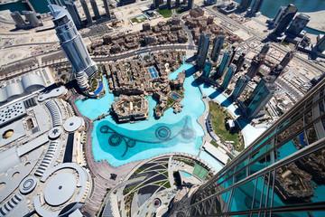Dubai - Downtown