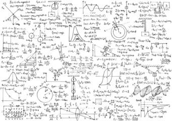 Physik Hintergrund