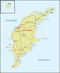 Gotland (Schweden)