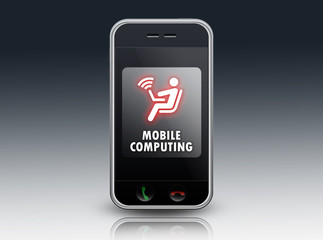 "Smartphone ""Mobile Computing"""