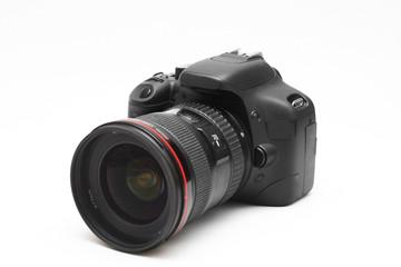 digital camera DSRL