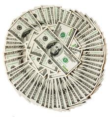 100 dollar denominations