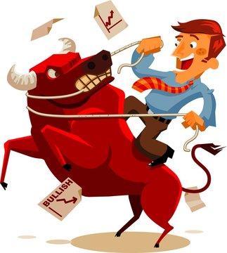 Deal with Bullish Market
