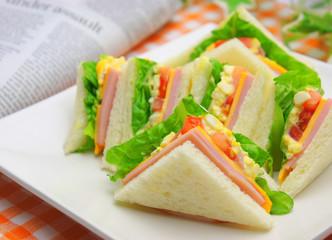 サンドイッチA