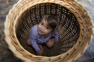 Childhood - Hide and Seek