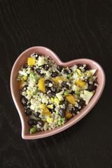 Healthy Heart Quinoa Salad