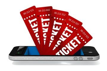 tickets online
