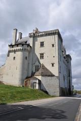 Chateau Montsoreau 1