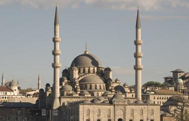 Yeni Mosque, istanbul Turkey