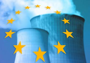 Europe énergie nucléaire