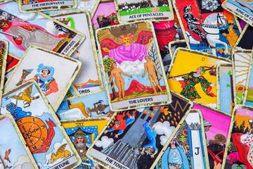 Most tarot card mixed (1).