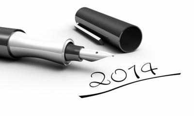 2014 - Stift Konzept