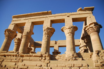 Egypt: Temple of Philae