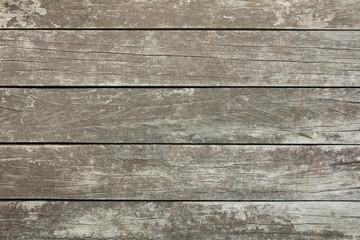 古い木の床